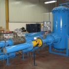 Laboratorij za ispitivanje plinomjera